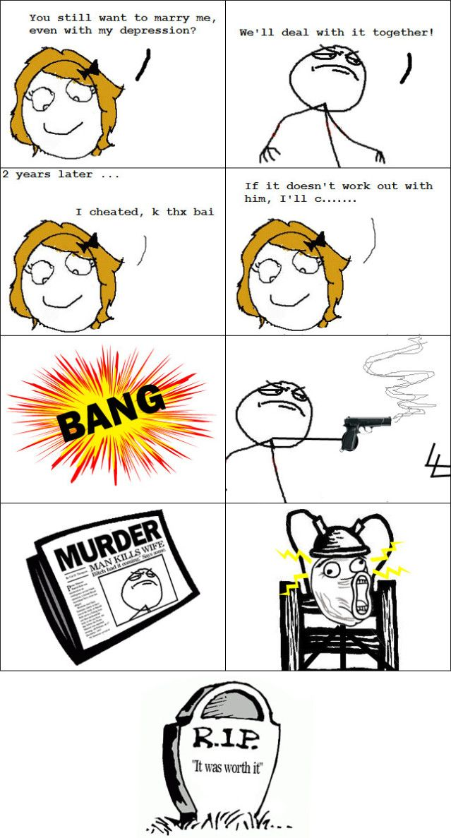 Funny Meme Cartoons : Best images about rage comics on pinterest