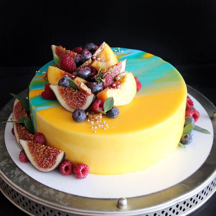 #moussecake #makemecake #veryberrycake #foodphoto #tasty