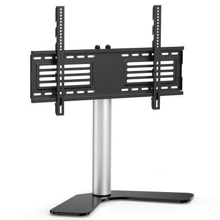 vizio tv legs too wide. fitueyes universal swivel tabletop tv stand base for up to 65 inch samsung vizio lg flat tv legs too wide 7