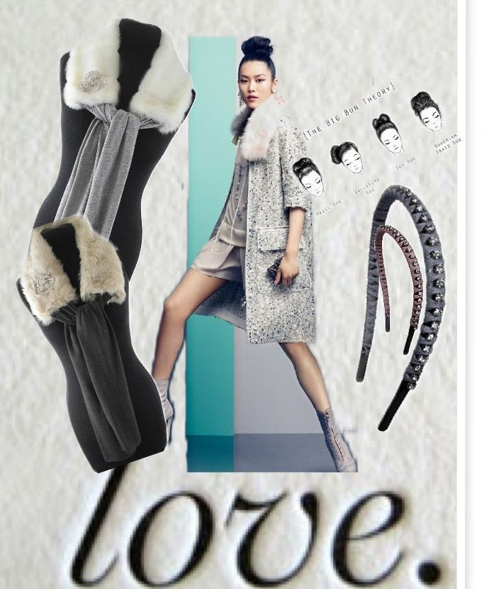 How to DIY this Vogue look at Jamie Kreitman with a wallet friendly price! #bazaart