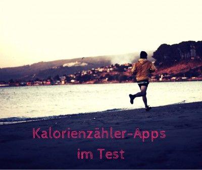 Kalorienzähler-Apps im Test