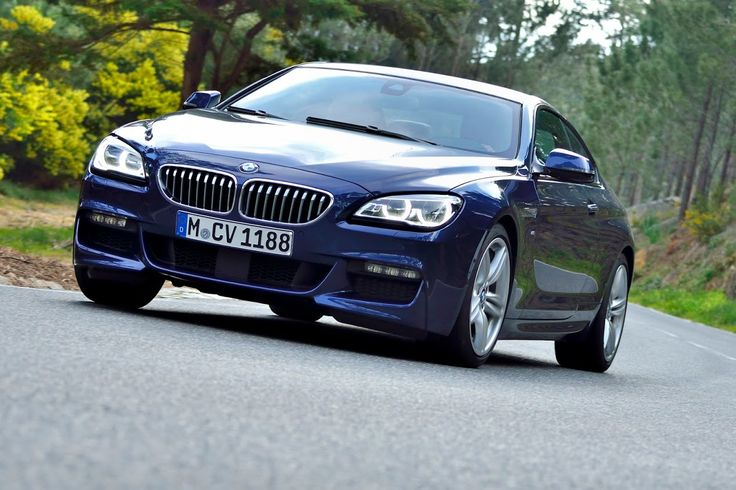The BMW 6 Series Coupe  #carleasing deal | One of the many cars and vans available to lease from www.carlease.uk.com