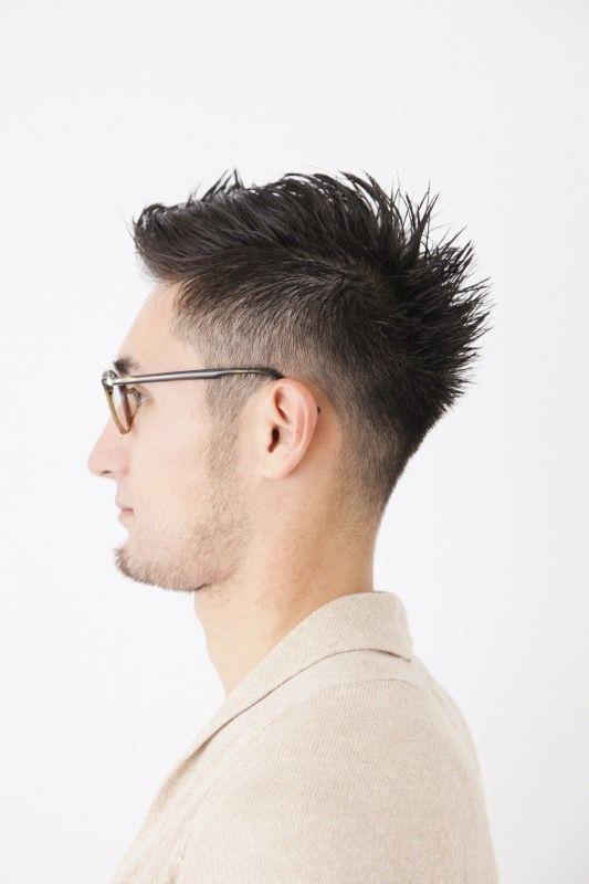脱マンネリ!大人が今狙うべき流行メンズヘア4選
