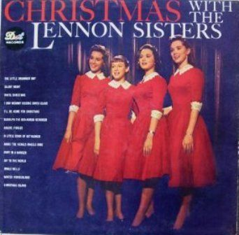 The lennon sisters-christmas with the lennon sisters 1968