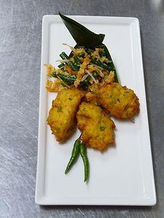 Cours de cuisine à Bali et recettes balinaises