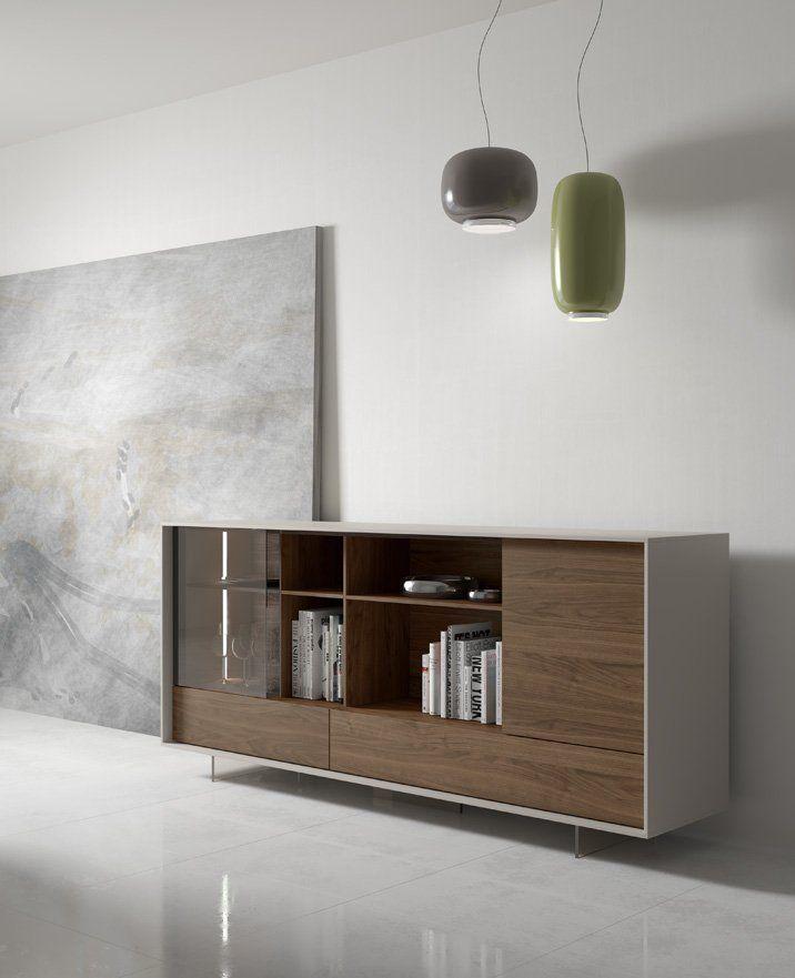 Muebles y mesas de comedor modernos Zaragoza | mod 2