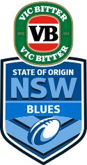 Badge of New South Wales team