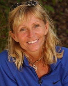 Tina Wesson, Survivor Season 2 Winner