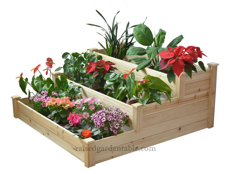 Supplier Of Raised Garden Vegetable Planters In China Full Shapes And Sizes Beds Elevated Tables For Selection