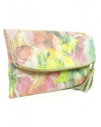 Statement Clutch - Maui Nights by VIDA VIDA KBBy8stqht