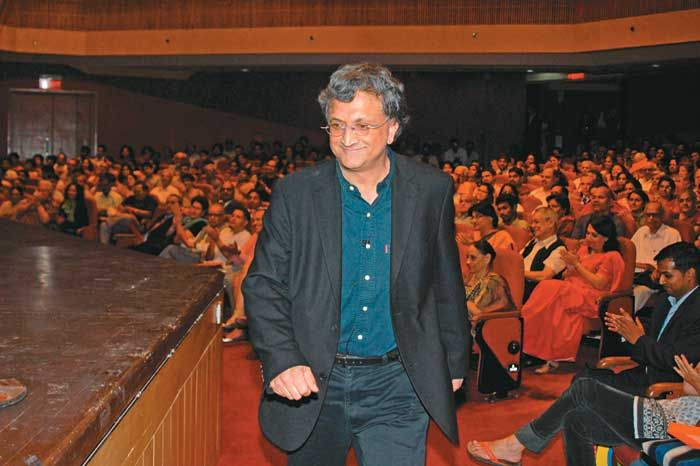 BJP the Most 'Anti-Intellectual' Party: Ramchandra Guha