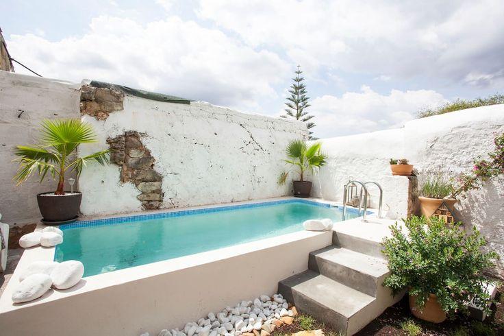 Authentic village house with pool - Casas en alquiler en Porreres, Islas Baleares, España