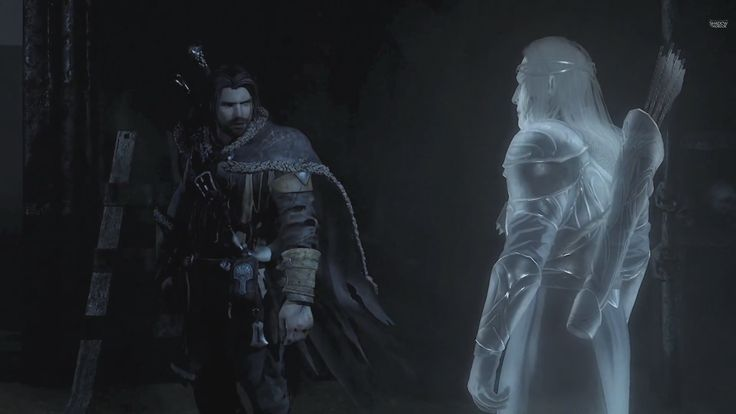 Middle-Earth: Shadow of Mordor Behind the scenes video expands on Talion, Celebrimbor - Lightning Gaming News