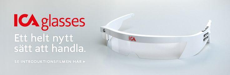 ICA hakar på VR-trenden med ICA Glasses? Aprilskämt eller inte?  http://www.senses.se/sponsrad-video-ica-hakar-pa-vr-trenden-med-ica-glasses/