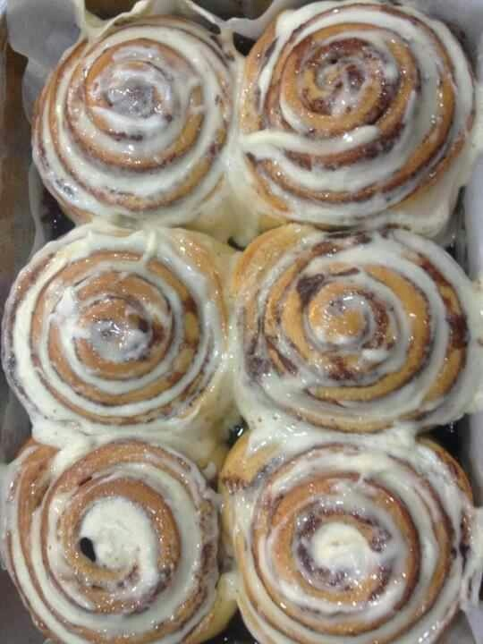 65 best cinnabon treats images on pinterest petit fours recipes for breakfast and cinnabon. Black Bedroom Furniture Sets. Home Design Ideas