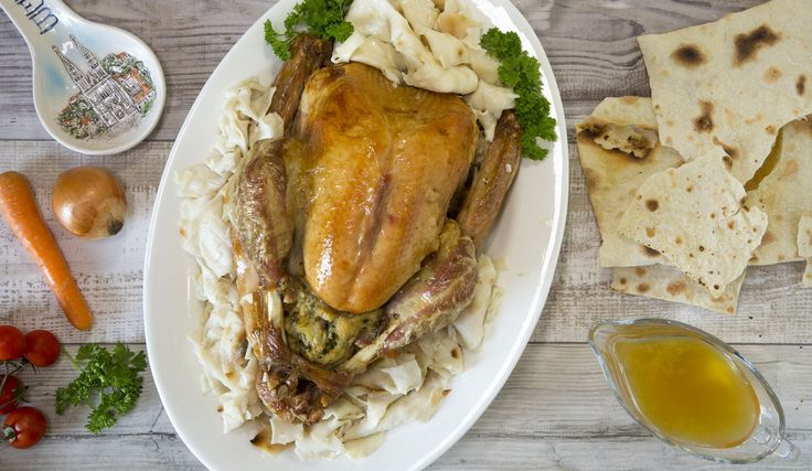Christmas Croatian Style -15 Foods You Will Find on the Table