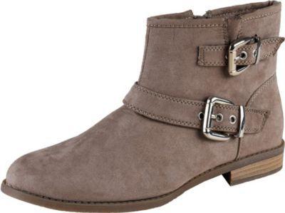 Aktuelle Damen Overknee Stiefel Schuhe Keilabsatz Wedges Plateau 5318 Camel 38