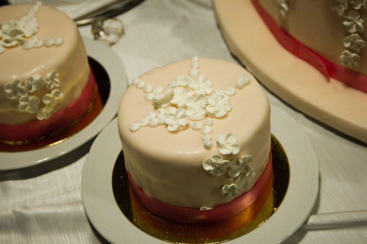 Le mini torte