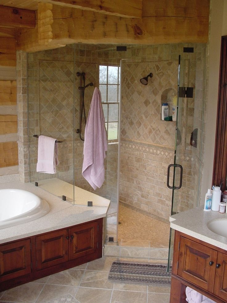 17 Best Images About Log Cabin On Pinterest Two Person
