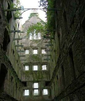 Bodmin Jail, which was built as the County Prison in 1778 and was notorious for its cramped conditions and public hangings, is now a fascinating museum