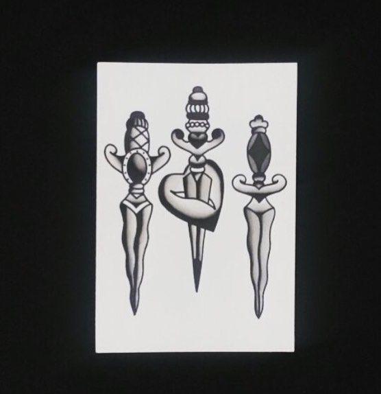Desenhos disponíveis com um Preço super especial elaborados pela nossa Aprendiz Leticia @lcypriano Galeria do Rock 1º andar Loja 228 Centro - SP.  11 3223-4174 11 99215-0289 Seg a Sex. 10h às 19h - Sab 10h às 18h studiotat2@yahoo.com.br www.tat2.com.br  #sp #saopaulo #galeriadorock #centrosp #studiotat2 #tat2  #neotradicional #realismo #tribal #oriental #tradicional #oldschool #linework #dotwork #blackwork #pontilhismo #tattoo #tatuagem #tatuaje #inspirationtatto #tatuagemmasculina…
