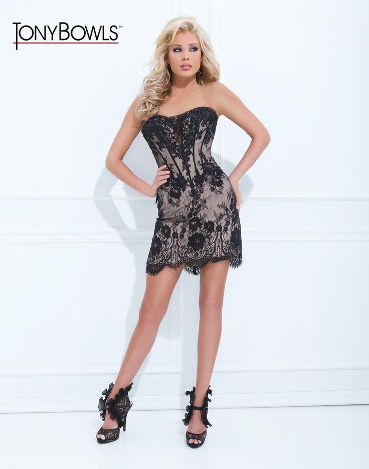 Styles Short Dresses