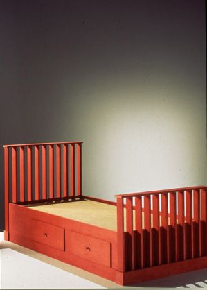 Aldo Rossi Daybed