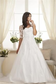 Wedding Dress - ENIGMA - Relevance Bridal