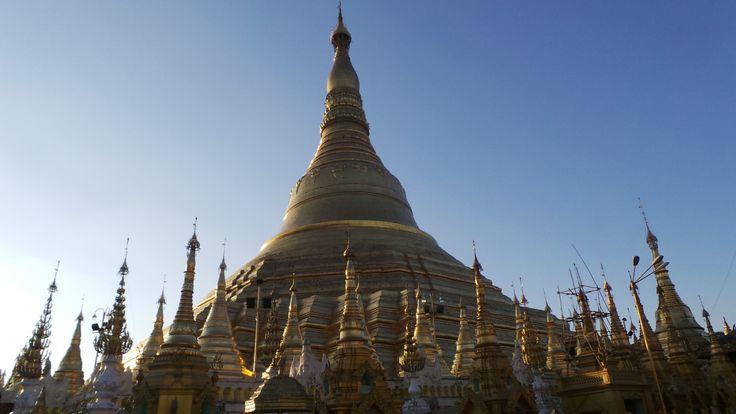 #Tips para #planear un #viaje a #Myanmar #Yangon