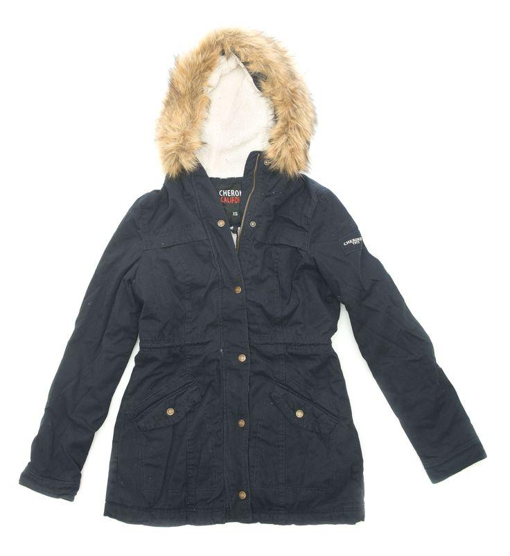 Cherokee Parka R699.90 Pick n Pay Clothing 014 537 2540