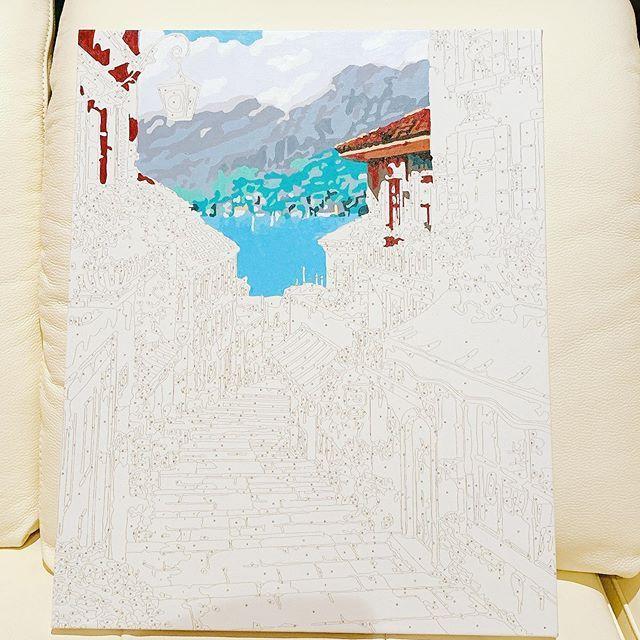 加藤 綾子 油絵 フリーアナの加藤綾子が10月4日、インスタグラムを更新。そこで写った...