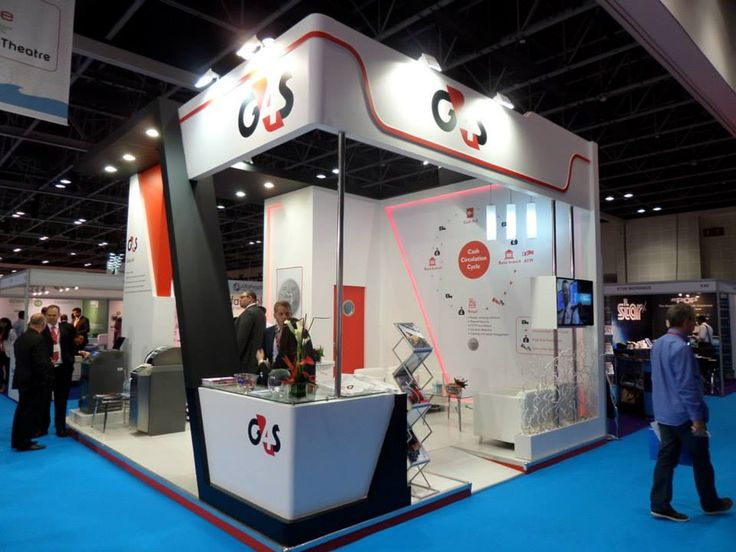 Creative Booth Designing Secrets Revealed With A Proficient Exhibition Stand Designer