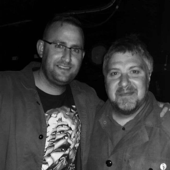 Jimi Goodwin at The Roadhouse
