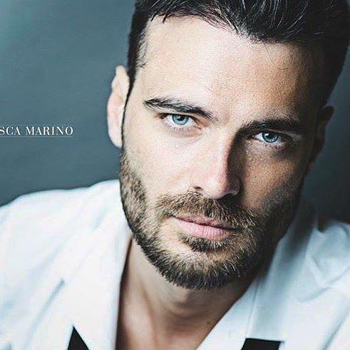 Shot by @fralamarino 📸💥💣 Giulio Berruti  Www.francescamarino.com  #francescamarinophotography #portrait #actor #studio #giulioberruti #man #bonaggine #amicifregni @giulioberruti  #giuliomariaberruti