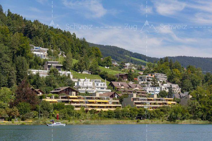 #Unterägeri im Kanton #Zug in der Schweiz (Switzerland)