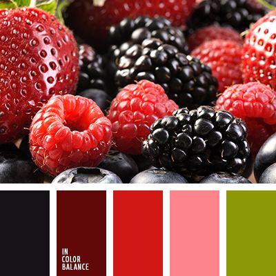 алый, бордовый, зеленый, красный, насыщенный зеленый, оттенки весны, оттенки зеленого, оттенки розового, подбор цвета, почти черный цвет, розовый, салатовый, тёмно-зелёный, цветовая палитра для весны, цветовое решение для дизайна.