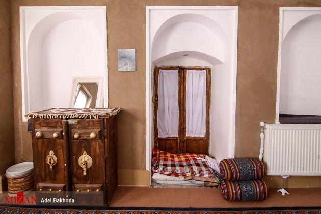Aqda Village A Historical Gem In Heart Of Iran