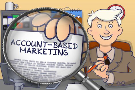 [Read at Oracle] 7 Ways To Use Account-Based Marketing Throughout the Year - At Oracle John Rampton shares 7 ways to use account-based marketing throughout the year. Read the full article at Oracle. http://ift.tt/2vl76Ym