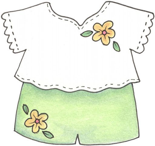 17 Best images about Baby shower Clipart on Pinterest | Baby girls ...