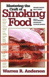 4213 Mastering the Craft of Smoking Food | 相片擁有者 usbbookscom