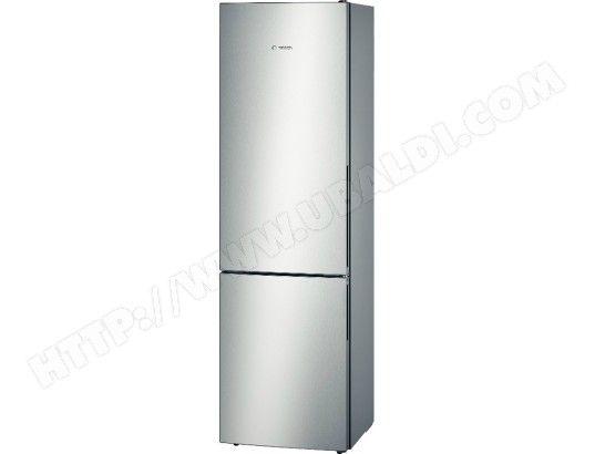 Votre réfrigérateur Bosch KGV39VL31S dispose d'une excellente technologie énergétique, afin de vous permettre de faire des économies rapidement, grâce à ...