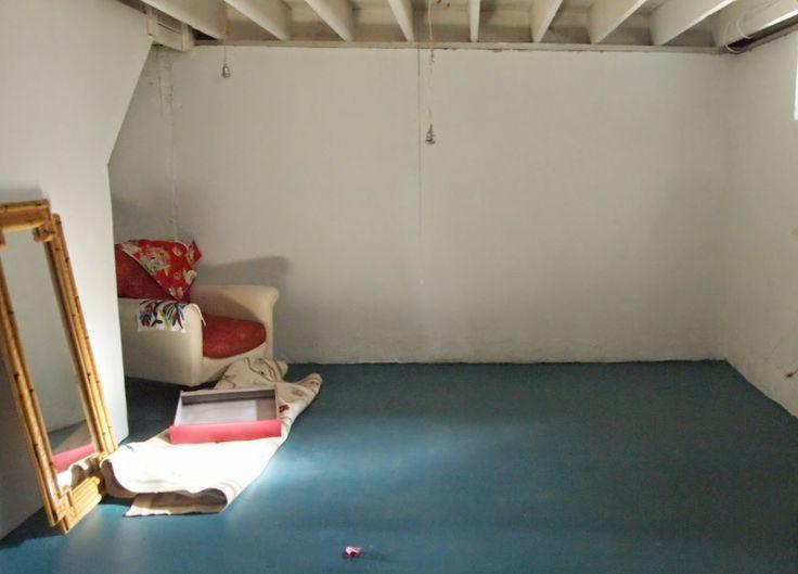 little black door/BM porch and floor Bermuda Turquoise - porch floor maybe