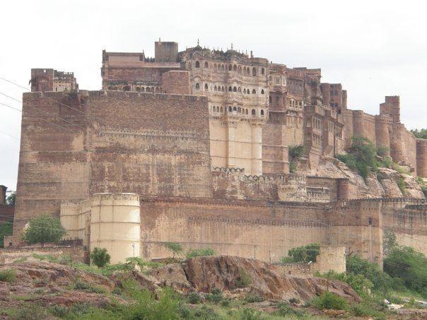jodhpur - India 2008