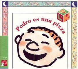 Pedro es una pizza