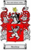 M - Roger III (1St Lord) de Mowbray