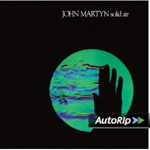 John Martyn - Solid Air Vinyl #christmas #gift #ideas #present #stocking #santa #music #records