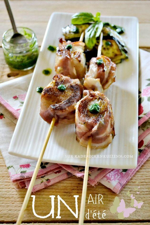 Les 25 meilleures id es de la cat gorie kebabs l gumes - Idee de legumes a cuisiner ...