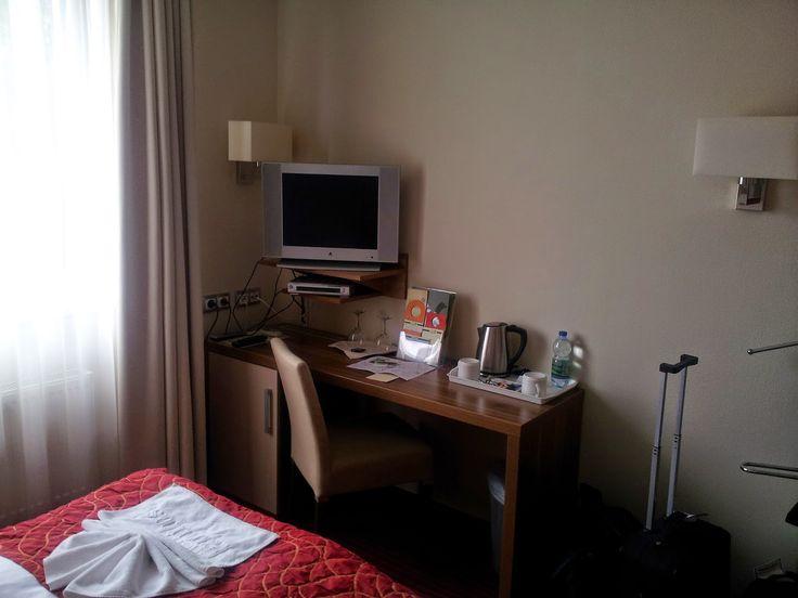 Hotel Famulus 4 stelle Gyor Ungheria