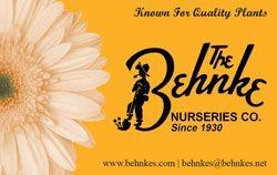 Behnke Gift Card