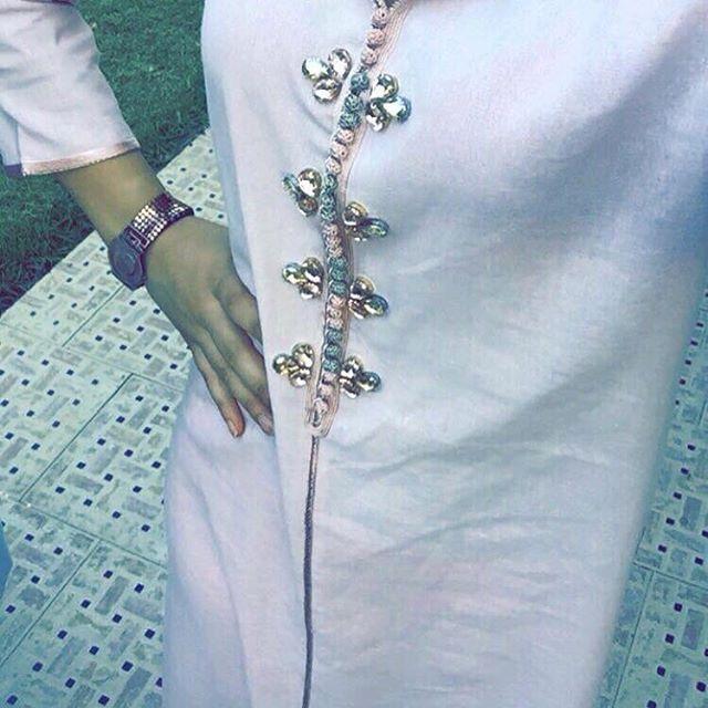#caftan # kaftan #perlage #handmade #caftan #nador #maroc #djellaba